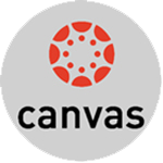 Canvas Login Page